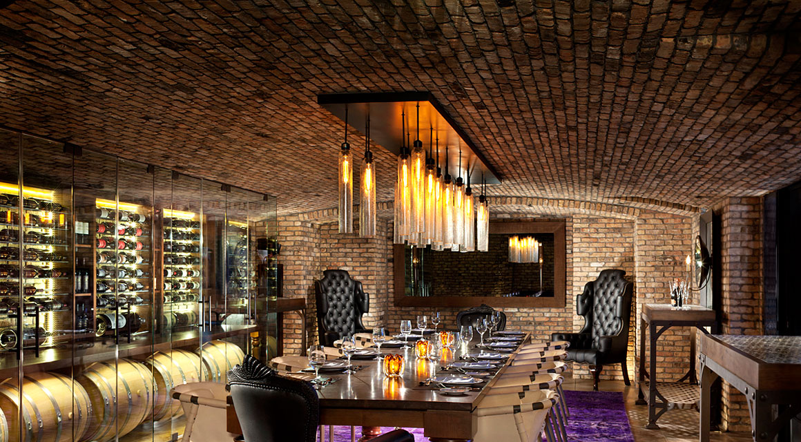 Restaurants in rancho santa fe rancho valencia for Top design hotels valencia