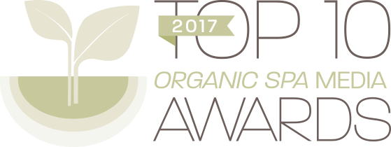 Top 10 Organic Spa Media Awards