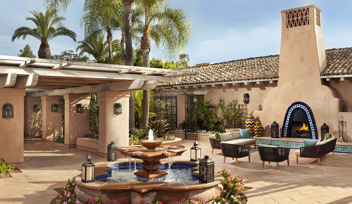the 1 resort in california - San Diego Luxury Hotels And Resorts