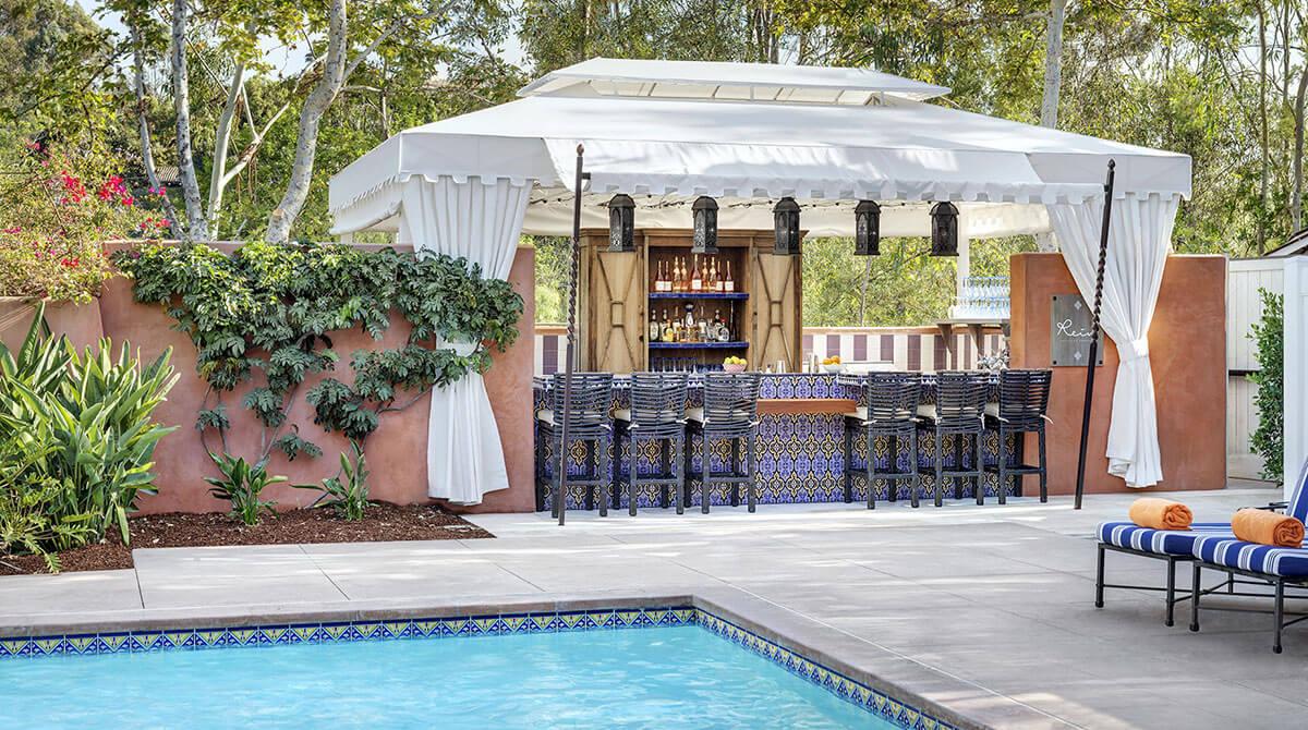 Rancho Santa Fe Hotels Suites Amp Villas Rancho Valencia